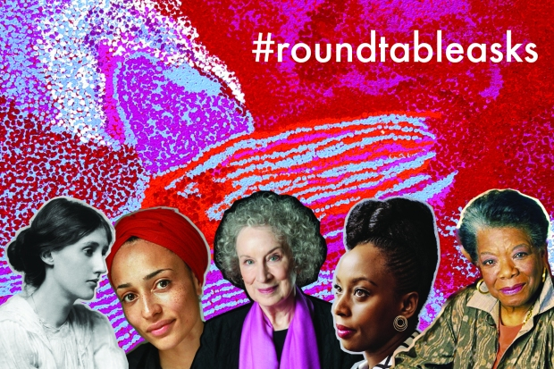 roundtableasks female writers